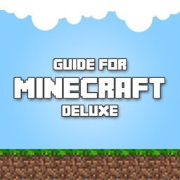 Guide for Minecraft - Deluxe Edition