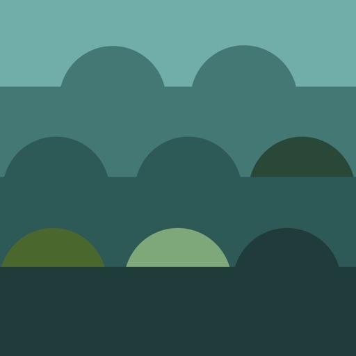 The Color App - Color Palette Selection Tool