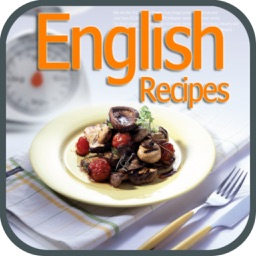 3000+ English Recipes