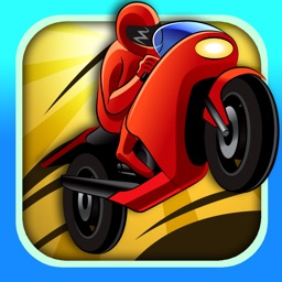 ` Impossible Jet Bike Ninja Run Riders Motorcycle Jump Free Game