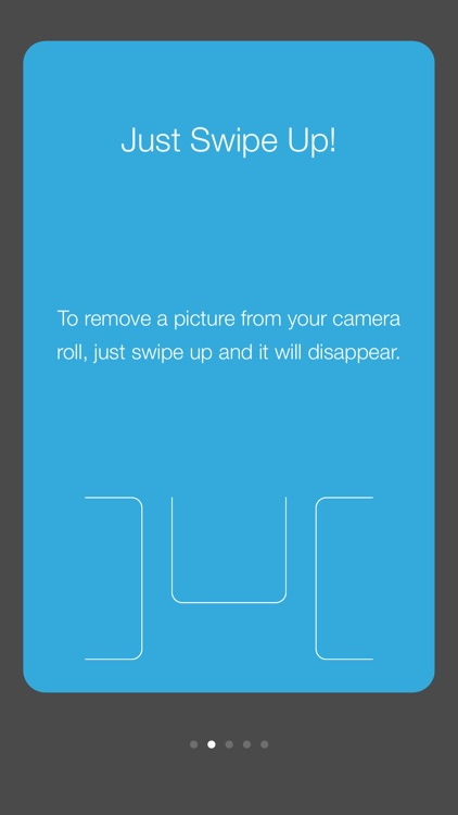 PicSwipe - The Camera Roll Cleaner