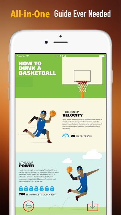 Basketball 101: Quick Learning Reference with Video Lessons and Glossary