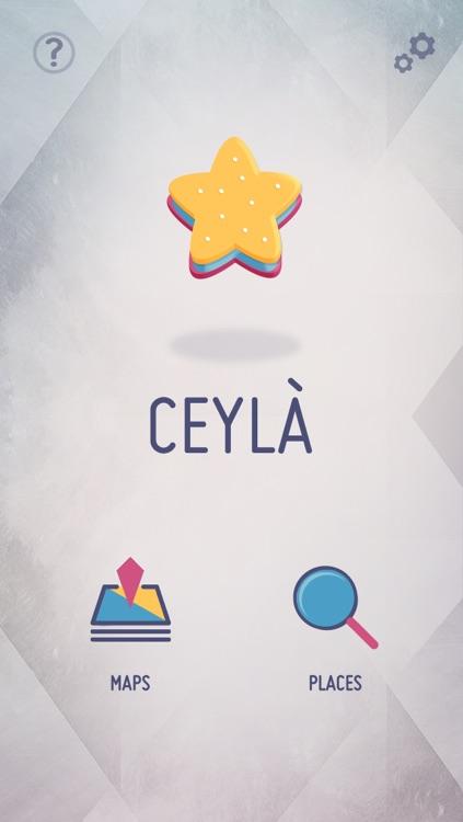 CEYLA screenshot-4