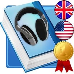 English Audio Books - Premium