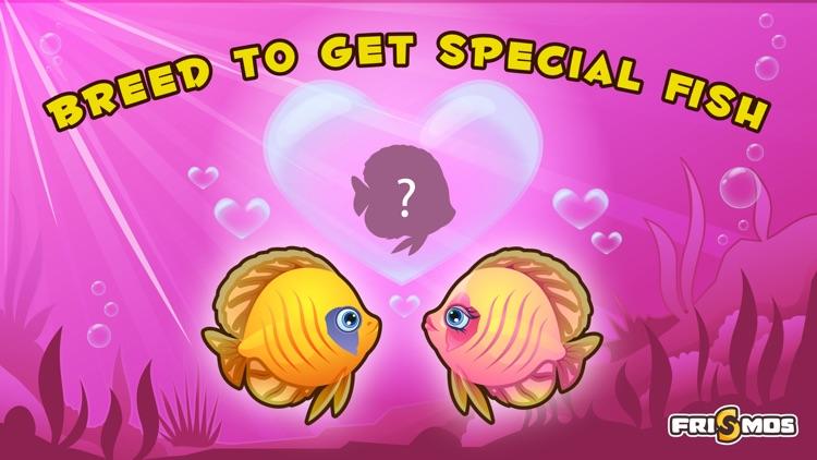 Fish Adventure - Aquarium screenshot-3