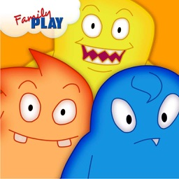 Alphabet Monsters Learning Games for Kids