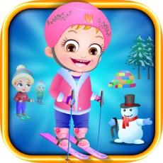 Activities of Baby Hazel Winter Fun by BabyHazelGames