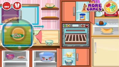 Child Restaurant Pazza-EN screenshot four