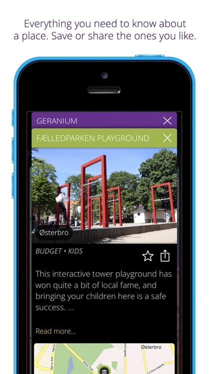 Copenhagen travel guide & map - momondo places screenshot-3
