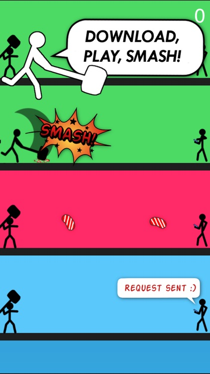 Make Them Fight (Smash Candy Edition)