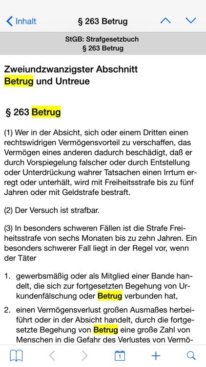 Strafrecht aktuell screenshot-4