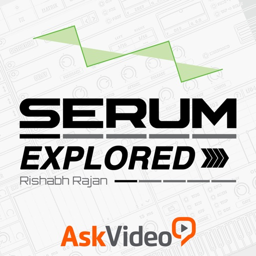 Course For Serum 101 - Serum Explored