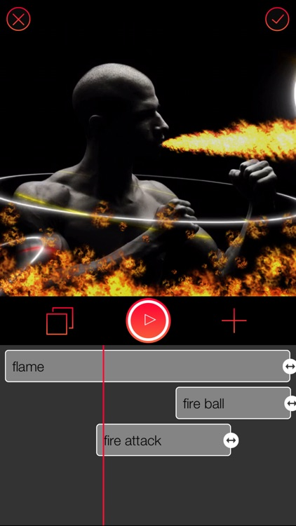 MagicLab - Add magic effects to your video screenshot-3