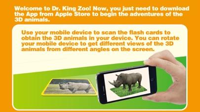 Dr. King Zoo screenshot two