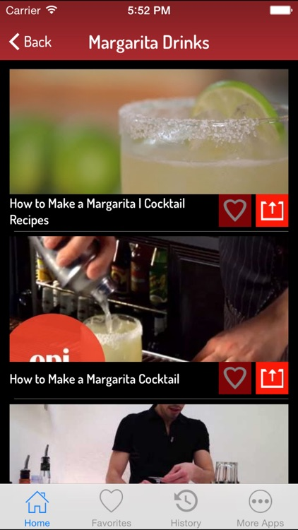 How To Make Cocktail - Cocktail and Drink Recipes