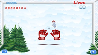 download Christmas Snow Ball Kicker - best virtual football kicking game apps 0