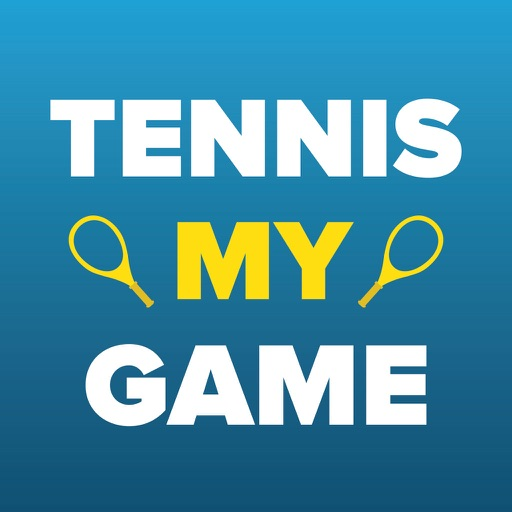 Tennis My Game