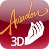 アウェイドンコード 3D - ギター、ウクレレ、ギタレレの3次元運指形 - iPhoneアプリ