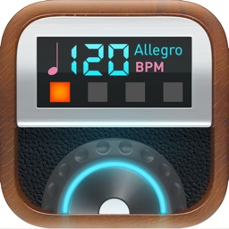 Pro Metronome Apple Watch App