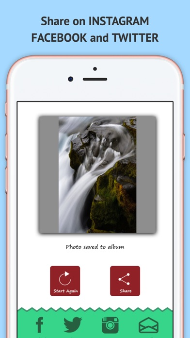 download Square Ready - Post Any picture with out cropping for Instagram apps 1