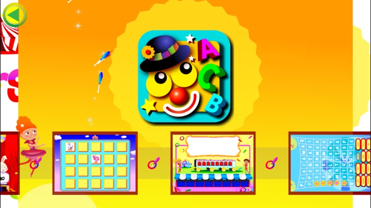 Wee Kids Word Games screenshot-4