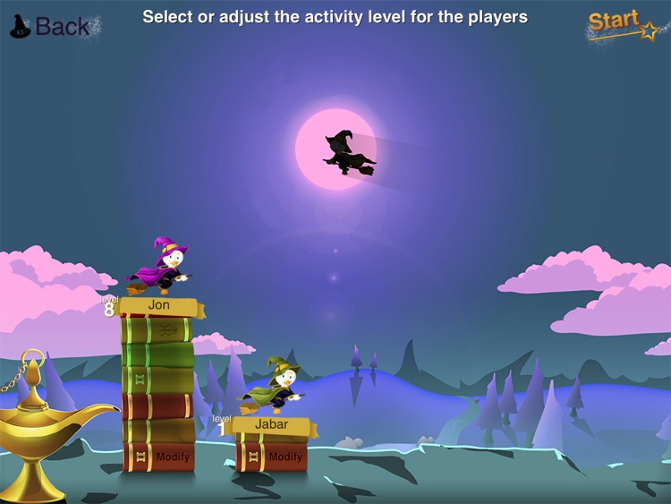 Verb Quest screenshot-1