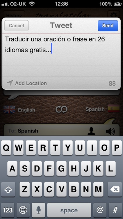 Translator (Premium) screenshot-4