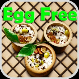5000+ Egg-Free Recipes