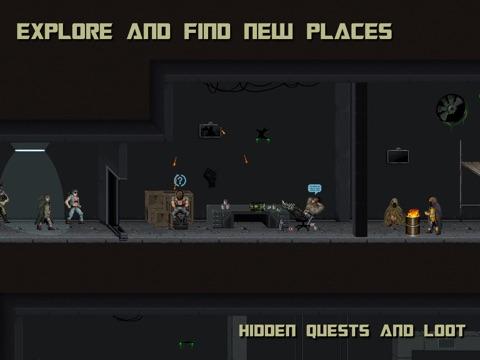 Screenshot #3 for Drylands: Plan B