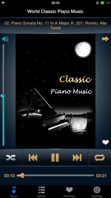 Foto do World Best Classical Piano Music Collections Free HD