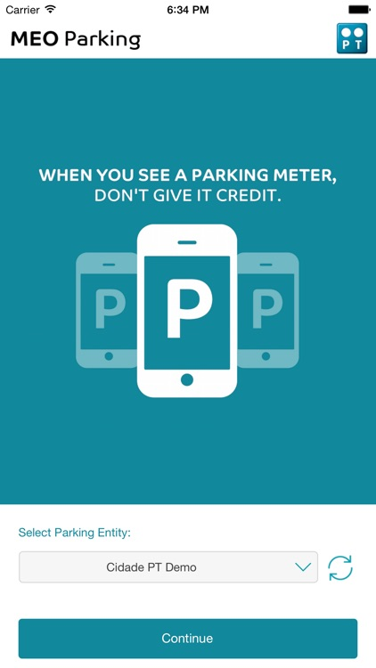 MEO Parking