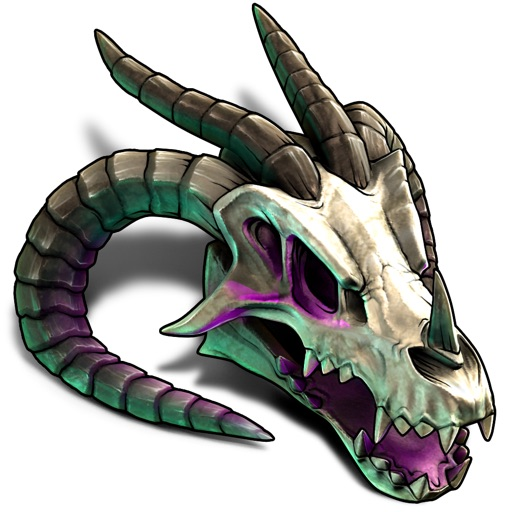 Epic Dragon Clicker