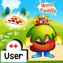 Howie Word Family (Multi-User)