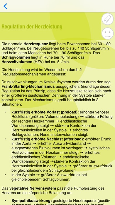 Screenshot for I care WISSEN TO GO in Germany App Store