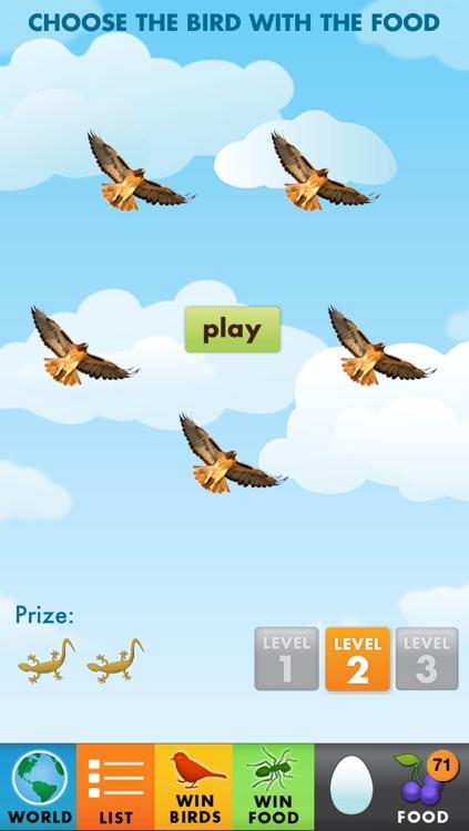 My Bird World Lite screenshot-4