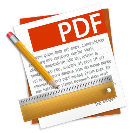 PDF Editors + - for Annotation, Note, Text
