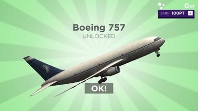 飛行機航空機シミュレータレーシング飛行SIM 3Dのおすすめ画像5
