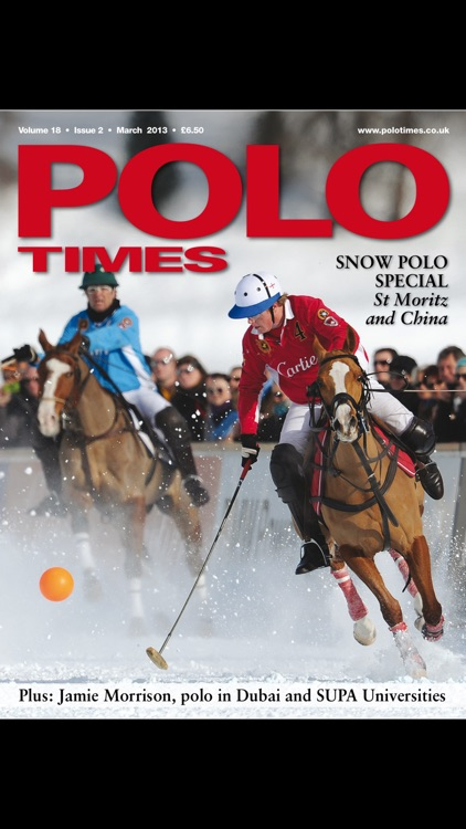 Polo Times screenshot-0
