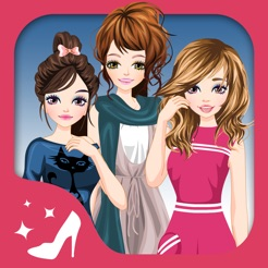 American Girl Dress Up Games