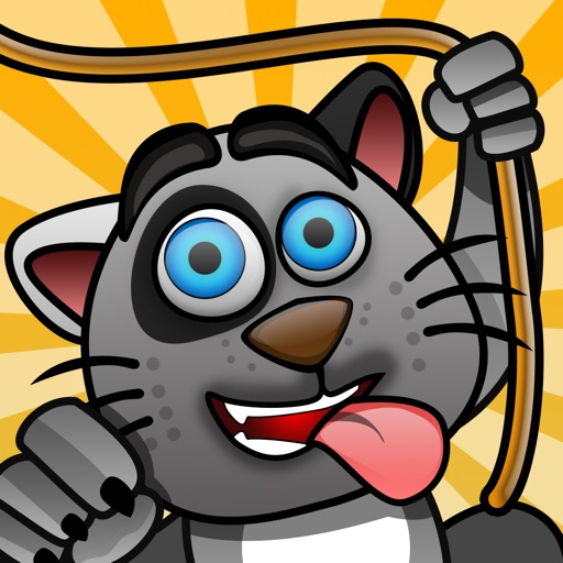 Flying Tom-Cat - Cool Virtual Jump And Run Adventure For Boys And Girls FREE