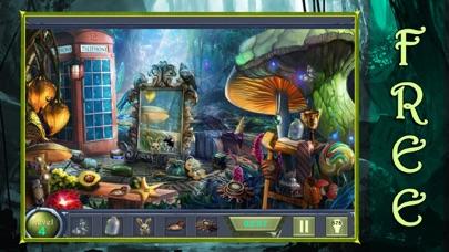 Enchanted City : Hidden Objectsのおすすめ画像3
