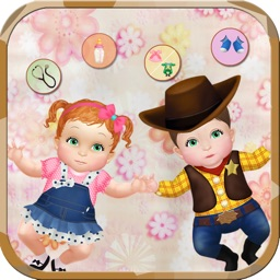 Baby Care & Dressup Games