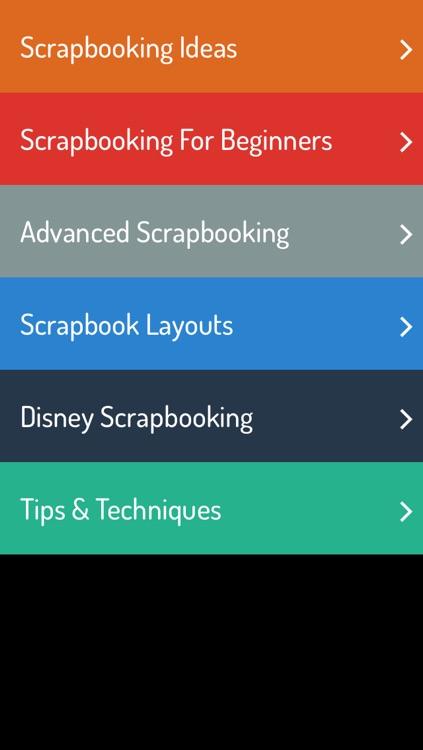 Scrapbooking Ideas - Ultimate Guide