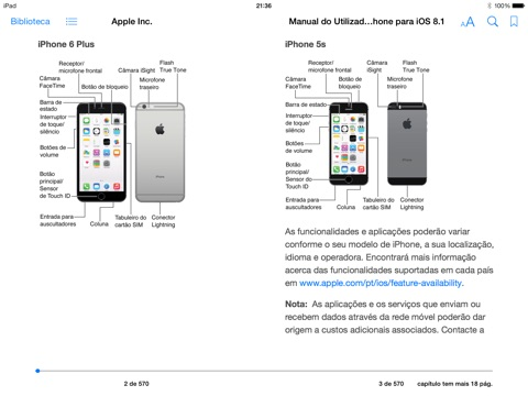 manual do utilizador do iphone para ios 8 1 by apple inc on ibooks rh itunes apple com Speakerphone On iPhone 5 iPhone Phones On Sale