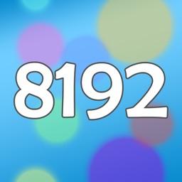 8192 Extreme 2048