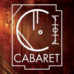 2015 Adelaide Cabaret Festival
