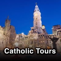 Catholic Tour Apps: Philadelphia
