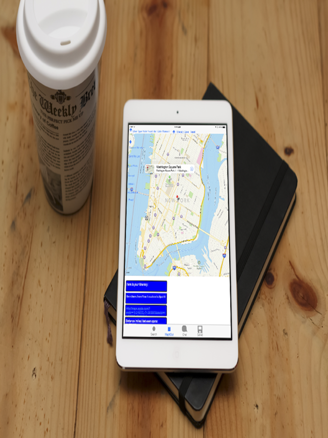 Mapitout hd route and travel planner app on the app store gumiabroncs Gallery