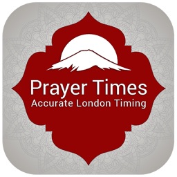 Prayer Times London - Ramadan 2015