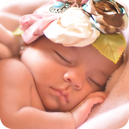 Natural White Noise for Babies - Help Your Baby Sleep Through the Night
